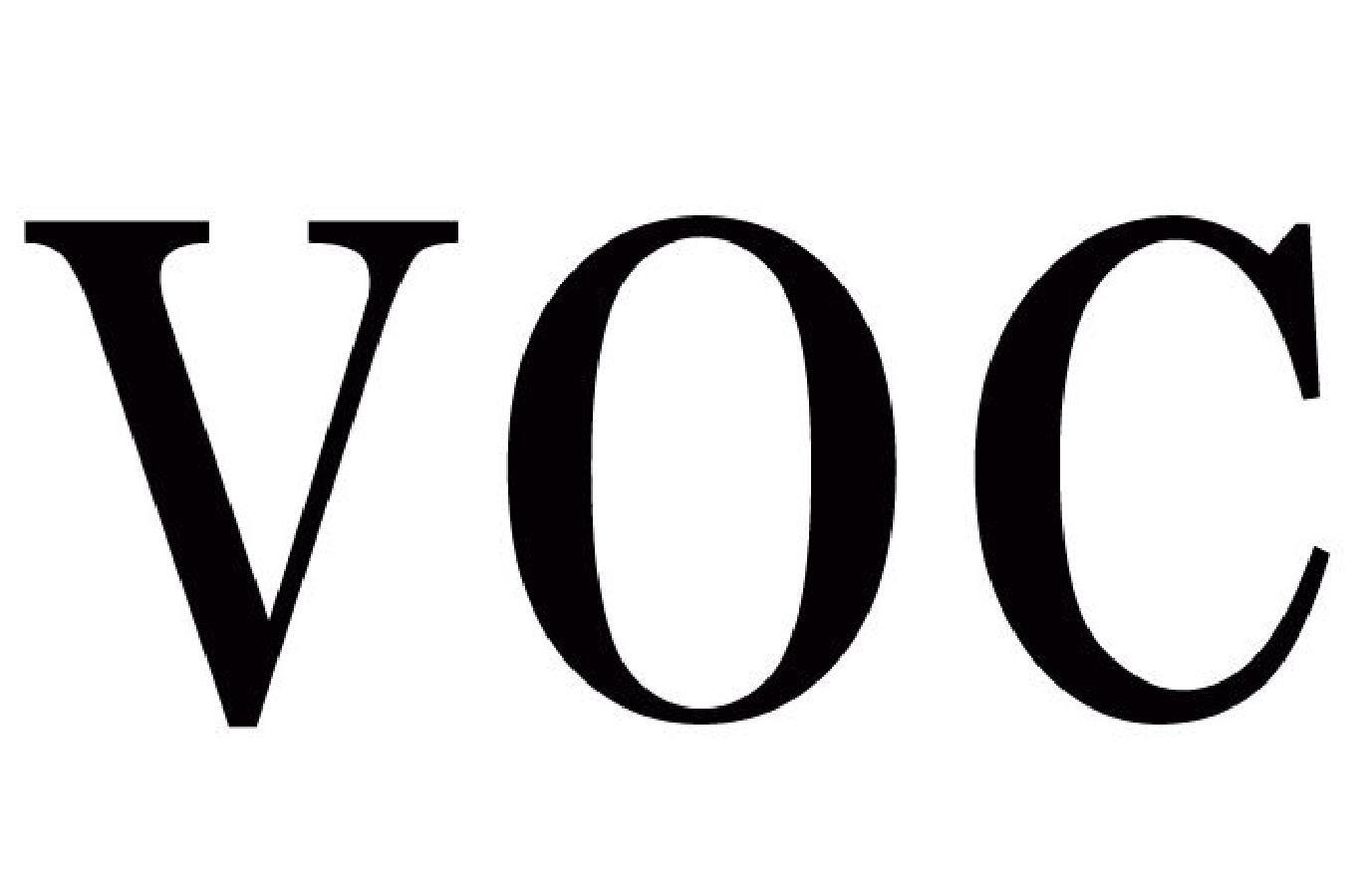 ブイオーシー(Voc)