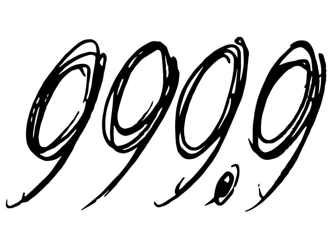 フォーナインズ(999.9/Four Nines)