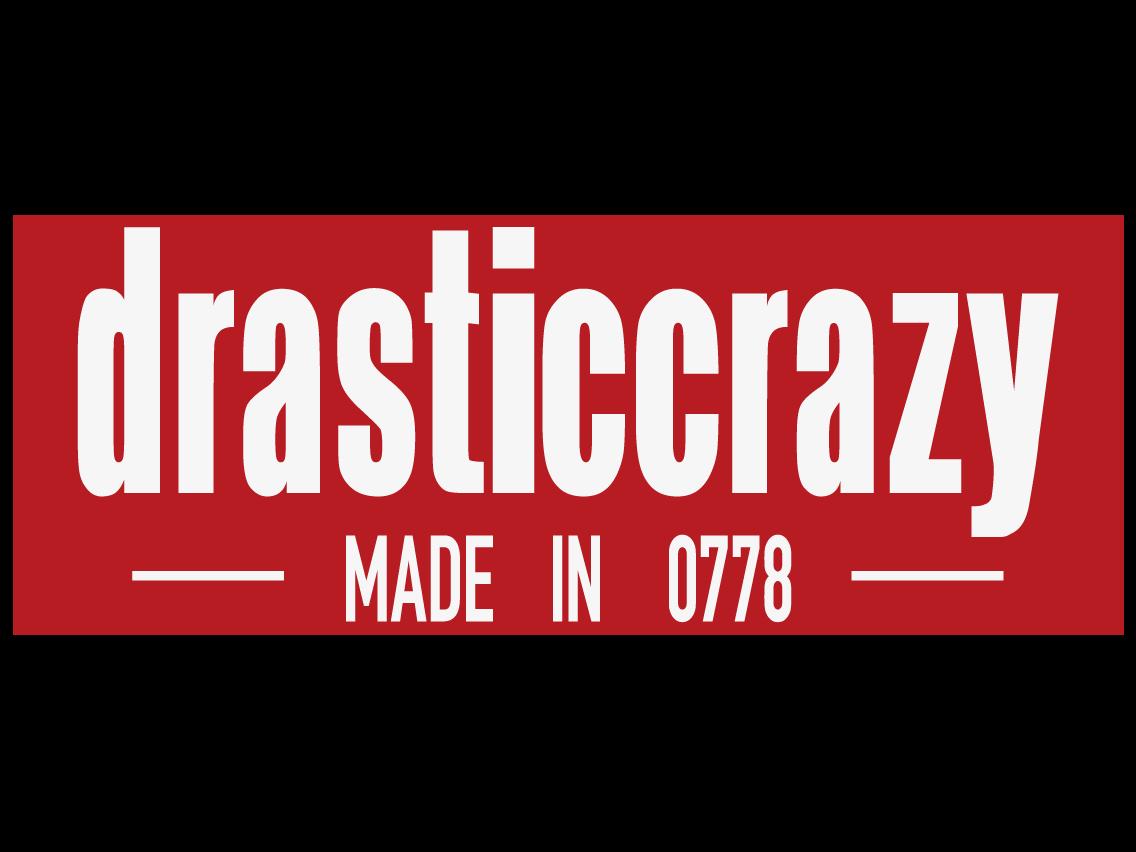 ドラスティック クレイジー(Drastic Crazy)