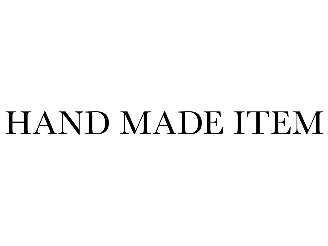 ハンドメイドアイテム(HAND MADE ITEM)