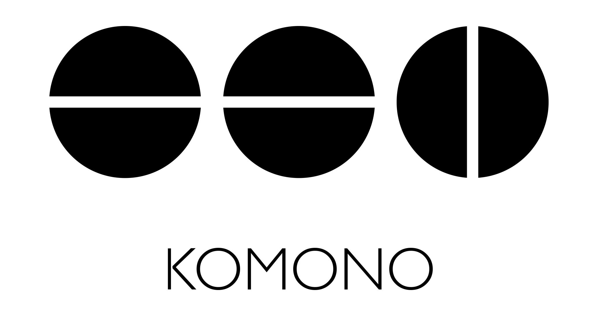 KOMONO(komono)