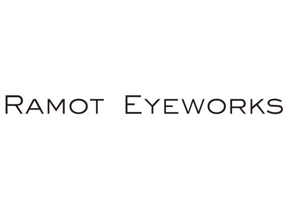ラモート・アイワークス(RAMOT EYEWORKS)
