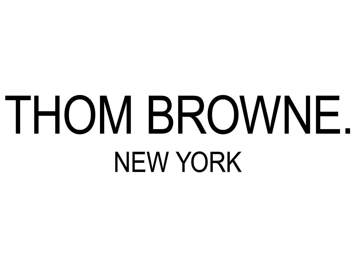 トムブラウン(THOM BROWNE EYEWEAR)