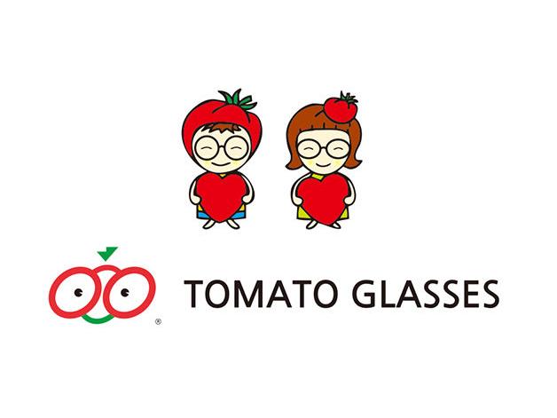 トマトグラッシーズ(TOMATOGLASSES)